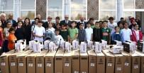 SABAH NAMAZı - Selçuklu'da Çocuklar Bisiklet Heyecanı Yaşadı