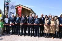 ÖMER HİLMİ YAMLI - Selçuklu'da Trafik Eğitim Parkı Açıldı