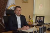 HAZİNE VE MALİYE BAKANLIĞI - Siirt TSO'dan 'Enflasyonla Mücadele' Programına Destek