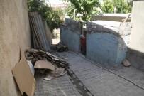 YEŞILTEPE - Silopi'de Yoksulların İhtiyaçları Giderildi
