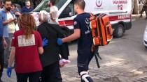 MAHKEME SALONU - Siverek Adliyesinde Kavga Açıklaması 8 Yaralı