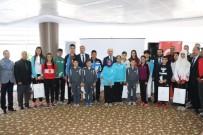 KARAMANOĞLU MEHMETBEY ÜNIVERSITESI - Sporda Yılın Enleri Ödülleri Sahiplerini Buldu