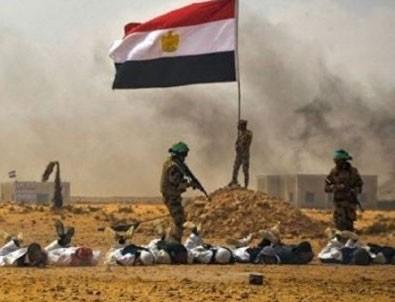 Suudi Arabistan ve Mısır'dan ortak askeri tatbikat