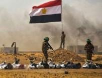 İSKENDERIYE - Suudi Arabistan ve Mısır'dan ortak askeri tatbikat