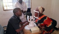 TANZANYA - Tanzanya'da 500 Katarakt Hastası Gün Işığına Kavuştu