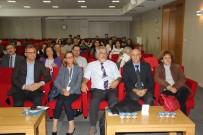 HITIT ÜNIVERSITESI - 'Tarih Öncesinde Anadolu Çalıştayı' Başladı