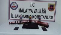 DİZÜSTÜ BİLGİSAYAR - Terör Örgütü Propagandası Yapan 2 Kişi Yakalandı