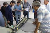 TACIKISTAN - TİKA'dan Tacikistan'da Kaynakçılık Atölyesi Tadilatı Ve Donanımı