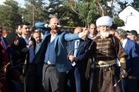 İNSAN HAKLARı DERNEĞI - Türk Dünyası Kültür Spor Şöleni, Erzurum'da Başladı