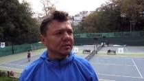 TENİS TURNUVASI - Türkiye 14 Yaş Tenis Turnuvası