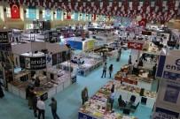 FATİH MEHMET ERKOÇ - Uluslararası Kitap Ve Kültür Fuarı 5. Kez Kapılarını Açtı