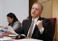 SİVAS VALİSİ - Vali Gül Açıklaması 'Vatandaşın Gözü Terazidir'