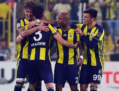 Volkan Demirel sonrası Fenerbahçe'nin yeni kaptanı belli oldu