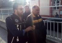 Yabancı Uyruklu Şahısların Otomobilinden Uyuşturucu Fışkırdı