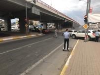 ZABITA EKİBİ - Yenişehir'de Zabıta Ekipleri Dilencilere Göz Açtırmıyor