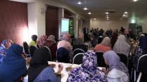 YEŞILAY - Yeşilay Avustralya'da Bağımlıkla Mücadele Edecek
