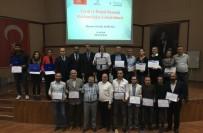 MUSTAFA AYHAN - Zonguldak, Bartın Ve Karabük Basınına Reklamcılık Eğitimi Verildi