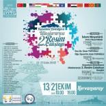 TACIKISTAN - 2.Uluslararası Resim Çalıştayı Yarın Başlıyor