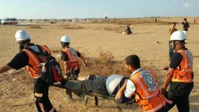 6 Filistinli Daha Şehit Oldu