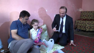 '81 İl 810 Çocuk Sevindirme Projesi'