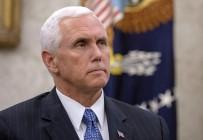 MİKE PENCE - ABD Başkan Yardımcısı Pence Açıklaması 'Brunson'un ABD'ye Dönmesini Dört Gözle Bekliyoruz'