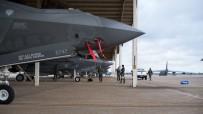HAVA KUVVETLERİ - ABD ordusu F-35 kullanımını durdurdu