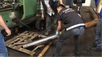 UYUŞTURUCUYLA MÜCADELE - Adana'da Uluslararası Uyuşturucu Tacirlerine Darbe Üstüne Darbe