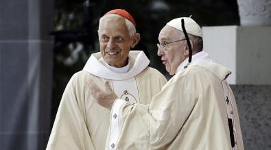 Adı Taciz Skandalına Karışan Kardinalin İstifası Kabul Edildi