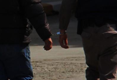 Ağrı'da PKK/KCK Operasyonu Açıklaması 16 Zanlı Tutuklandı
