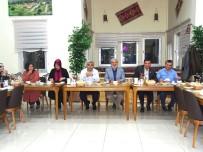 TERMAL TURİZM - 'AK Parti, Hizmet Ve Eser Siyasetidir'