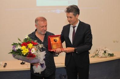 Akdeniz Üniversitesi'nde Futbol Söyleşisi