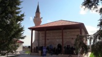 GÜRKAN DEMIRKALE - Amasya'da Restore Edilen 753 Yıllık Cami