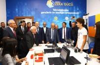 DİZÜSTÜ BİLGİSAYAR - Anadolu'nun 'Zeka Gücü' Afyonkarahisar'da