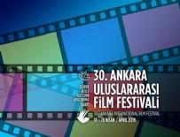 KISA FİLM YARIŞMASI - Ankara Uluslararası Film Festivali 30'uncu yılına hazırlanıyor