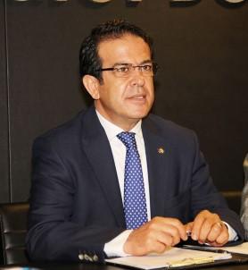 Antalya Ticaret Borsası'ndan İndirim Kampanyasına Destek