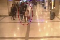 UYUŞTURUCU KURYESİ - Atatürk Havalimanı'nda Valiz Dolusu Uyuşturucu Yakalandı