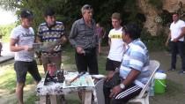 Aya Nikola Manastırı'nın 40 Yıllık Gönüllü Bekçisi