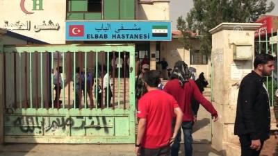 Bab Halkı Yeni Hastanesine Kavuşuyor
