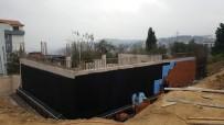 İTFAİYECİLER - Bağçeşme'ye İtfaiye Müfreze Binası Geliyor
