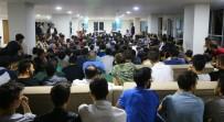 HACI BAYRAM - Bakan Yardımcısı Yerlikaya, Gençlerle Buluştu