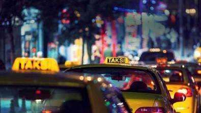 Bakanlık yolcuyu mağdur eden taksici sorununa el koydu