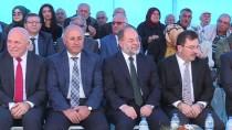 SELAMI ALTıNOK - Başkentte Erzurum Günleri Başladı