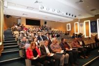 Bayburt'ta 'İş Güvenliği Eğitim Semineri' Verildi