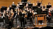 BEETHOVEN - BBDSO'dan Devlet Sanatçısı Hikmet Şimşek Anısına Konser