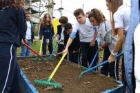 ŞEHİR İÇİ - Bilim Kulübü Öğrencileri Macera Park'a Misafir Oldu
