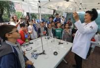 BUCA BELEDİYESİ - Bilimin Kalbi Buca'da Atıyor