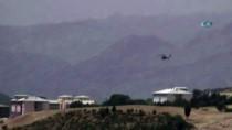 Bingöl'de 26 Yerin 'Geçici Özel Güvenlik Bölgesi' Süresi Uzatıldı