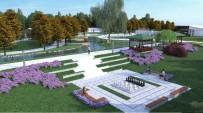 İSMET İNÖNÜ - Büyük Atatürk Parkı, İstanbul'un En Çok Tercih Edilen Parkları Arasında Yer Alıyor
