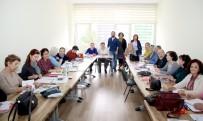 ZÜLFÜ LİVANELİ - Çankaya Evleri İlk Döneme 17 Bin 500 Kursiyerle Hazır