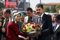 ÇEVRE VE ŞEHİRCİLİK BAKANI - Çevre Ve Şehircilik Bakanı Kurum Açıklaması 'İmar Barışı'nın Başvuru Süreci Uzatılmayacak'